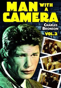 Man With a Camera: Volume 2