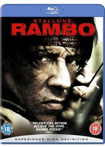 Rambo [Import]