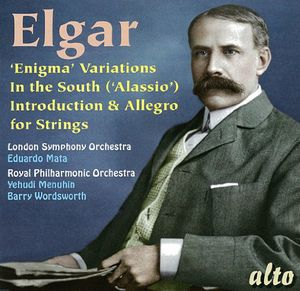 Enigma Variations /  in the South /  Introduction