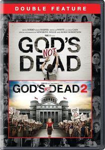 God's Not Dead /  God's Not Dead 2 Double Feature
