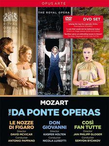 Da Ponte Operas