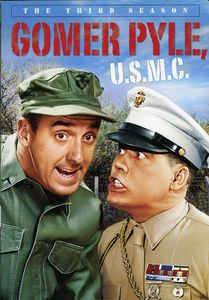 Gomer Pyle USMC: The Third Season