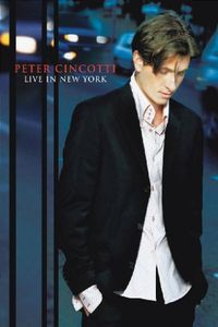 Live in New York [Import]