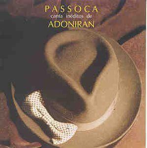 Canta Ineditos de Adoniran [Import]