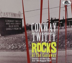 Rocks at the Castaway