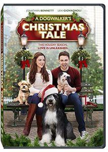 A Dogwalkers Christmas Tale