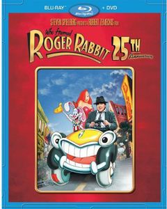 Who Framed Roger Rabbit (25th Anniversary Edition)