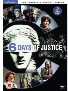 Six Days of Justice-The Complete Second Series [Import]