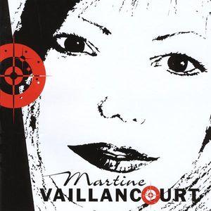 Martine Vaillancourt
