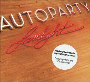 Lumlight EP