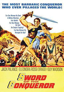 Sword of the Conqueror