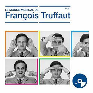 Le Monde Musical de François Truffaut (Original Soundtrack) [Import]