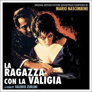 La Ragazza Con La Valigia (The Girl With a Suitcase) (Original Soundtrack) [Import]