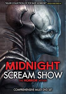 Midnight Scream Show: Horror Within