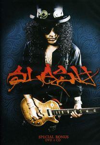Slash: DVD + CD Edition [Import]