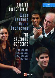 Salzburg Concerts