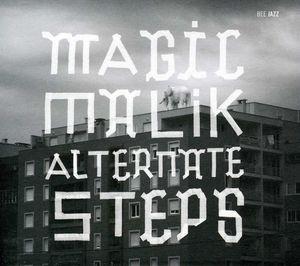 Alternate Steps