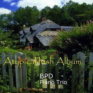 Atypical Irish Album