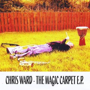 Magic Carpet EP