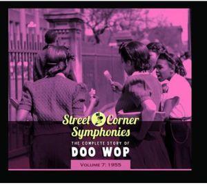 Complete Story of Doo Wop 1955 7