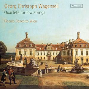 Quartets for Low Strings: Sonatas 1-6