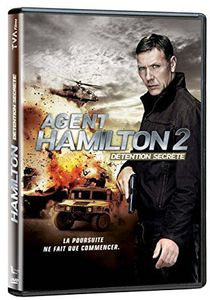 Agent Hamilton 2 Detention Secrete [Import]