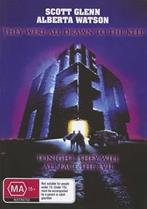 The Keep [Import]