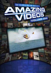 World's Most Amazing Videos: Volume One
