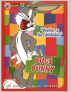 Bug Bunny-Vuelve a Las Andadas [Import]