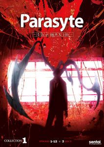 Parasyte - Maxim Collection 1