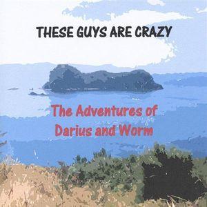 Adventures of Darius & Worm