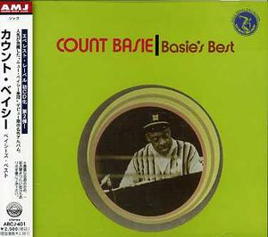 Basie's Best [Import]