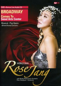 Broadway Comes to Seoul Arts Center
