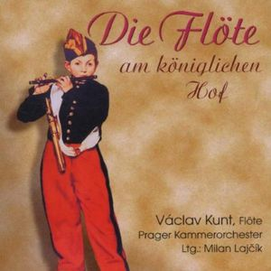 Flute at Royal Court
