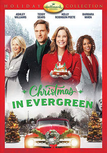 Christmas in Evergreen