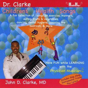 Children's Health Songs