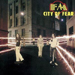 City of Fear [Import]