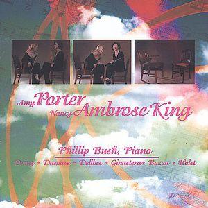 Music for Oboe Flute & Piano