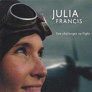 Five Challenges to Flight