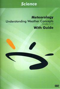 Understanding Weather Concepts