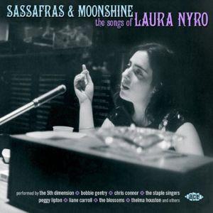 Sassafras & Moonshine: Songs of Laura Nyro /  Various [Import]