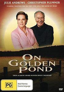 On Golden Pond [Import]