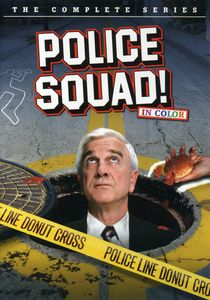 Police Squad: The Complete Series