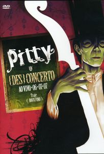 Pitty: (Des) Concerto [Import]