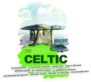 Celtic: 2 CD Essentials [Import]
