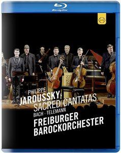 Philippe Jaroussky Bach & Telemann