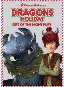 Dragons: Gift of the Night Fury