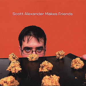 Scott Alexander Makes Friends