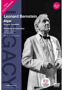Legacy: Leonard Bernstien