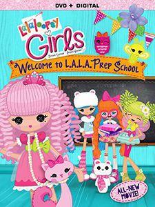 Lalaloopsy Girls